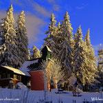 ...es kann schon was, so ein Winter mit Schnee....