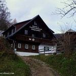 ....und der Wittgruberhof ist erreicht, COVID-19 bedingt leider geschlossen....