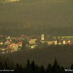 ....Ein Blick nach Wenigzell......