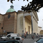 Kirche in Treviso