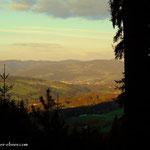...ein Blick nach Birkfeld...