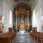 Kirche in Köflach