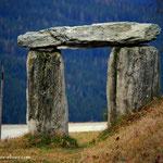 """little Stonehenge"""