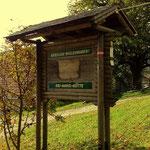 ..bei der OBI-Hansl-Hütte.....