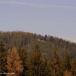 die Arzberghütte