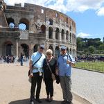 am Coloseum