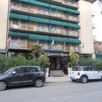 Hotel in Lido degli Estensi
