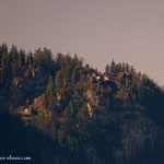 ...etwas näher betrachtet, sieht man Schüsserlbrunn und den Steirischen Jogl, ja da muss ich noch hinüber...
