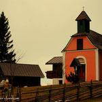 die Wildwiesenkapelle