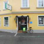 erster Stop Köflach