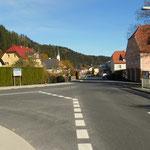 Waldbach und weiter nach Wenigzell, Weg 1 und Weg 16