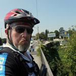 ..weiter an Tag 5 über Padova