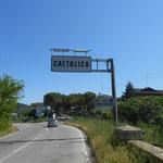 Hotelsuche in Cattolica