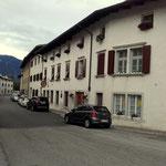 ...Hotel in Venzone