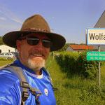 Wolfau ist erreicht