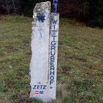 ...das nächste Ziel, der Wittgruberhof....