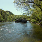 Schiffsmühle in Mureck