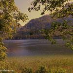 ...Lunz am See, ein langer Tag geht bald zu Ende....