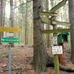 am Lüsswaldsattel