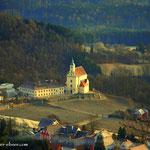 ....St. Johann bei Herberstein, mein nächstes Ziel für heute...