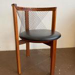 String chair von Niels J. Haugesen, für Tranekær, 1980er, Dänisch