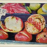 Erich Ludwig: Granatapfel
