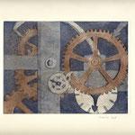 Erich Ludwig: Uhrwerk