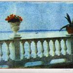 Erich Ludwig: Balustrade