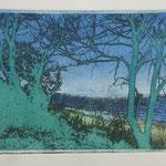 Erich Ludwig: Landschaft