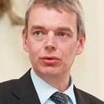 Dr. Martin Hamer