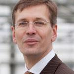 Dr. Björn P. Jacobsen