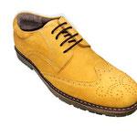 zapatos oxford hombre pasador