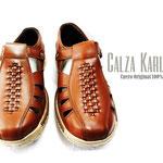 sandalias de hombre calzado karla