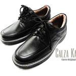zapato semiortopédico para hombre