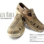 zapatillas hombre calzado karla