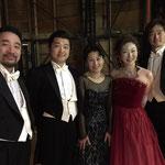 河内長野ラブリーホール「オペラ夢舞台」(2015)