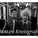 Berlin Knetografie
