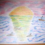 Житихина Юлия, 11 лет, 5а класс, школа №66