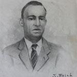 Jaume Carreras (Sogre)- Copiat d'una fotografía