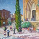 Església vella Sta. coloma de Gramanet 2
