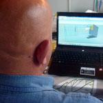 Planung und Entwicklung am PC...