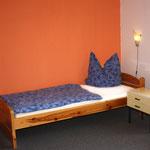 Schlafplätze bis 6 Personen