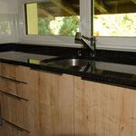 Küche (Baujahr 2014)