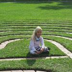 Im Labyrinth