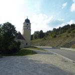 Wallfahrtskirche Stettkirchen