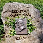 200 Jahre Sebastian Kneipp