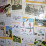 Informationen über die Aktivitäten des Kneippvereins