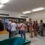 Zu Besuch in der Sebastian Kneipp Schule