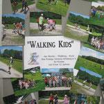 Nordic Walking für Kinder