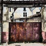 Sancerre. Frankreich